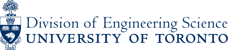 Faculty of applied science engineering top of the for Chair in engineering design university of toronto